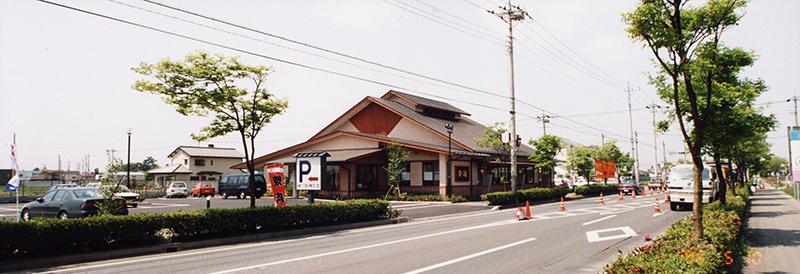 レストラン青磁太田店