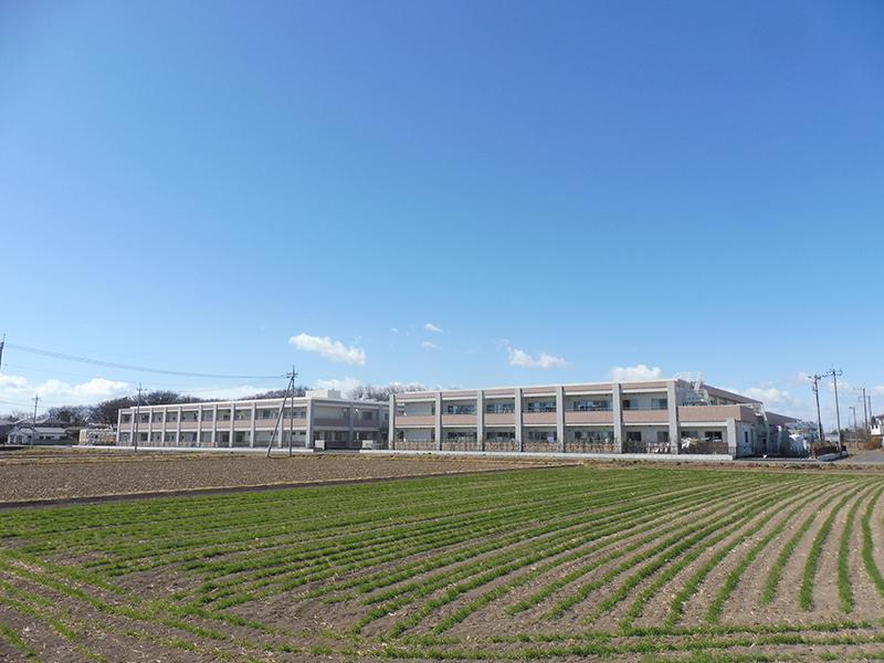 救護施設緑荘