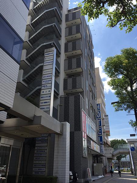 高崎ラシームビル