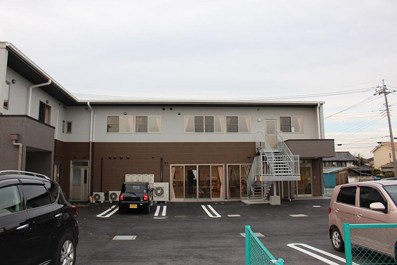 館林入ヶ谷グループホーム